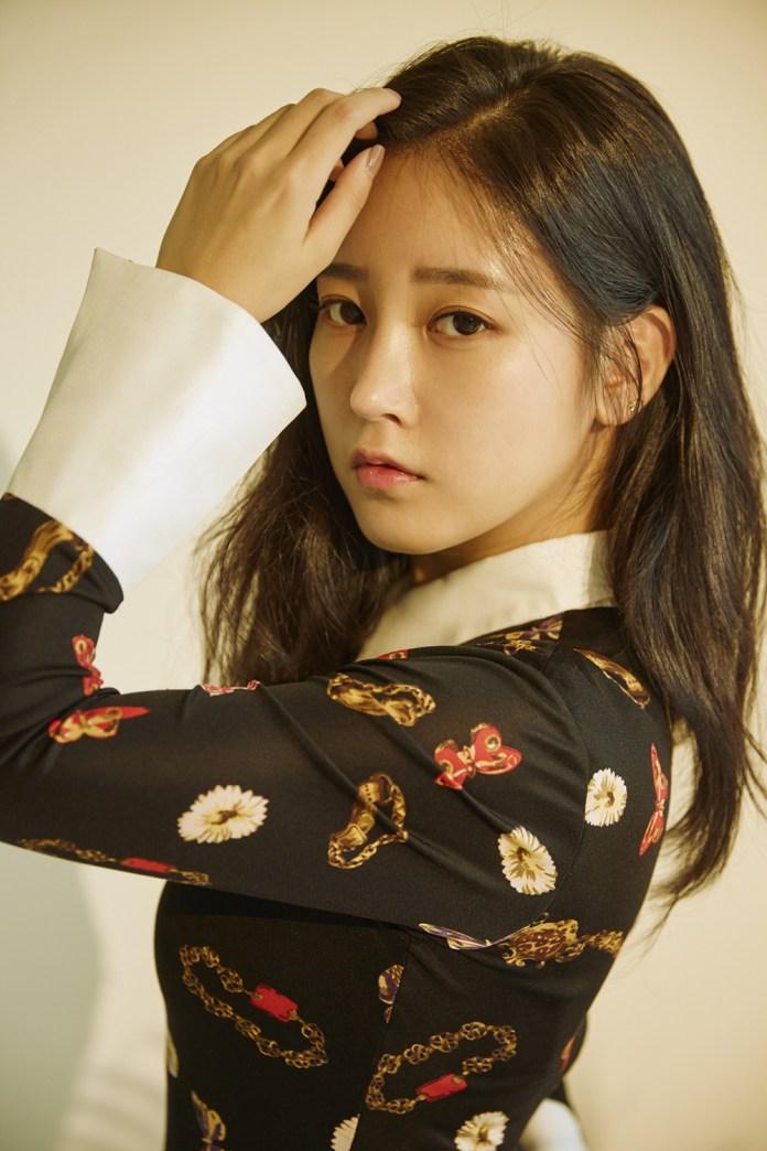 Thông tin thành viên Soyeon- T-Ara