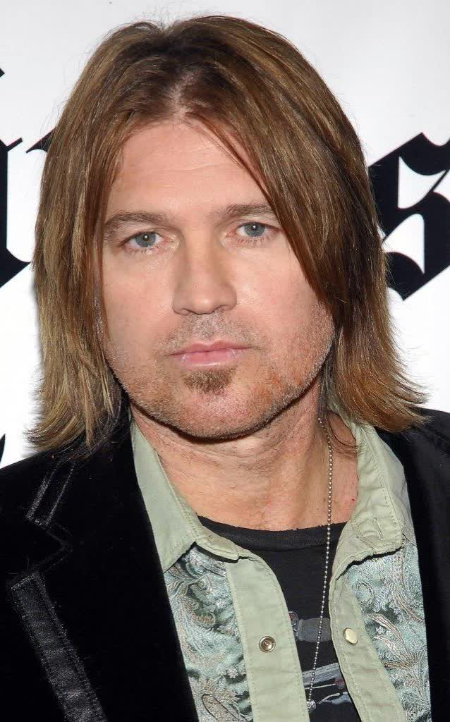 Billy Ray Cyrus Bio Age Height Weight Net Worth Facts And Family Idolwiki Com