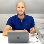 macOS Sierra RAID erstellen mit dem Festplattendienstprogramm