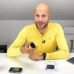 Huawei E5377 Mobile WiFi Erster Eindruck & Einrichten
