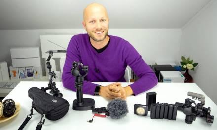 DJI Osmo Langzeit Review nach 8 Monaten
