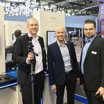 Synology CeBIT 2017 Chat, Office, Note Station (Produktivität)