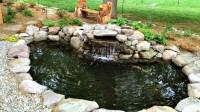 20 Koi Pond Ideas To Create A Unique Garden - I Do Myself