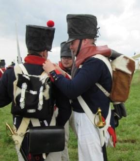 Waterloo 2015 getting ready 2