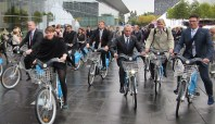 Luxembourg Ministers Ride 10