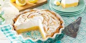 Best Lemon Meringue Pie Recipe – How to Make Lemon Meringue Pie