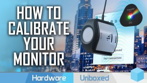 How to Calibrate Your Monitor, The Comprehensive Beginner's Guide