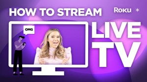 The ultimate guide on how to watch live TV on Roku devices