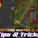 TIPS and TRICKS for New Players   Factorio Tutorial/Guide/How-to