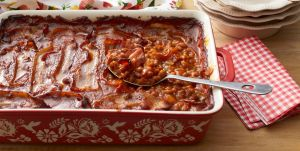Best Baked Beans Recipe – How to Make Baked Beans