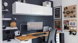 A Guide to Organize Your Workspace – How to Declutter