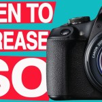 ISO SAVED THE DAY !  A Beginners Photography Guide to how to use ISO effectively
