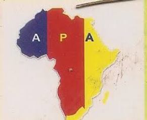 AFRICAN PEOPLE'S ALLIANCE