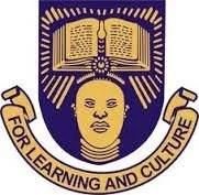 Obafemi Awolowo University Ile-Ife logo