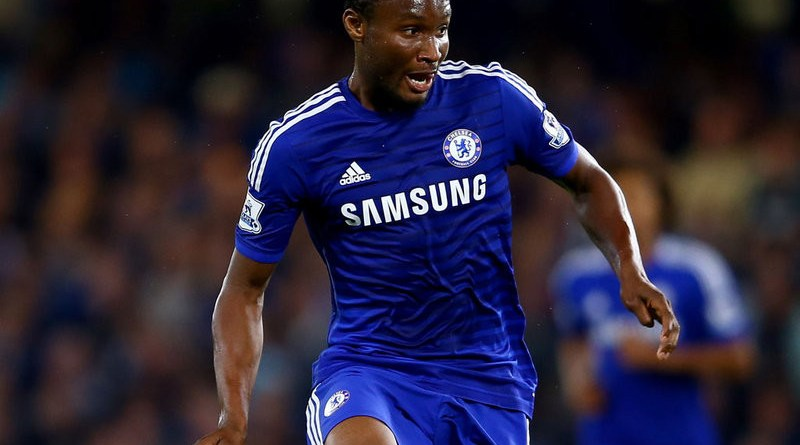 mikel obi pictures