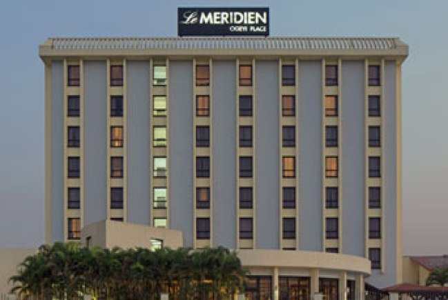 Le Meridien Ogenyi Place Port Harcourt