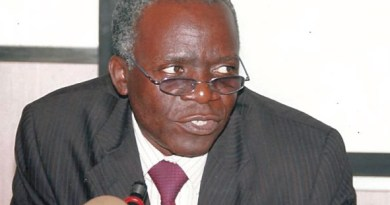 Buhari should be embarrassed by police treatment of #OurMumuDonDo protesters — Falana
