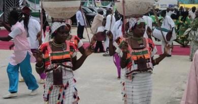 Tribes in Adamawa State Nigeria