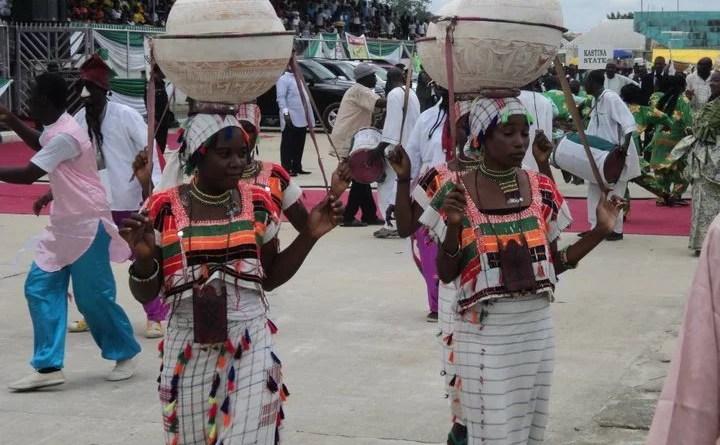 Tribes in Adamawa
