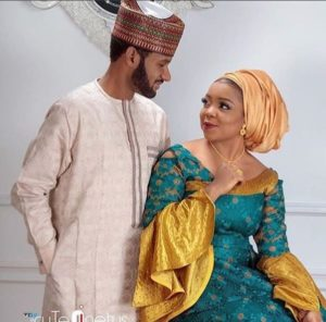 SEE SWEET LOVE!!! THESE AMAZING OUTFITS FOR TRADITIONAL MARRIAGES WILL MAKE YOU MOVE YOUR WEDDING DATE! hausaweddding  300x296