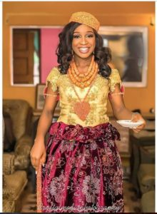 SEE SWEET LOVE!!! THESE AMAZING OUTFITS FOR TRADITIONAL MARRIAGES WILL MAKE YOU MOVE YOUR WEDDING DATE! igboweddings  crystalmediaphotography 220x300