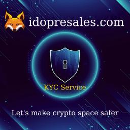 KYC service crypto