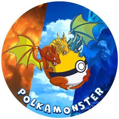 polka monster