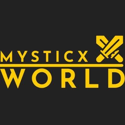 mysticx world