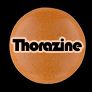 Thorazine  281  IDoser Software Brainwave Doses
