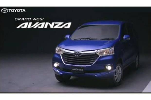 harga grand new avanza second all camry 2.5 l a/t hybrid mobil bekas ido tunas toyota image