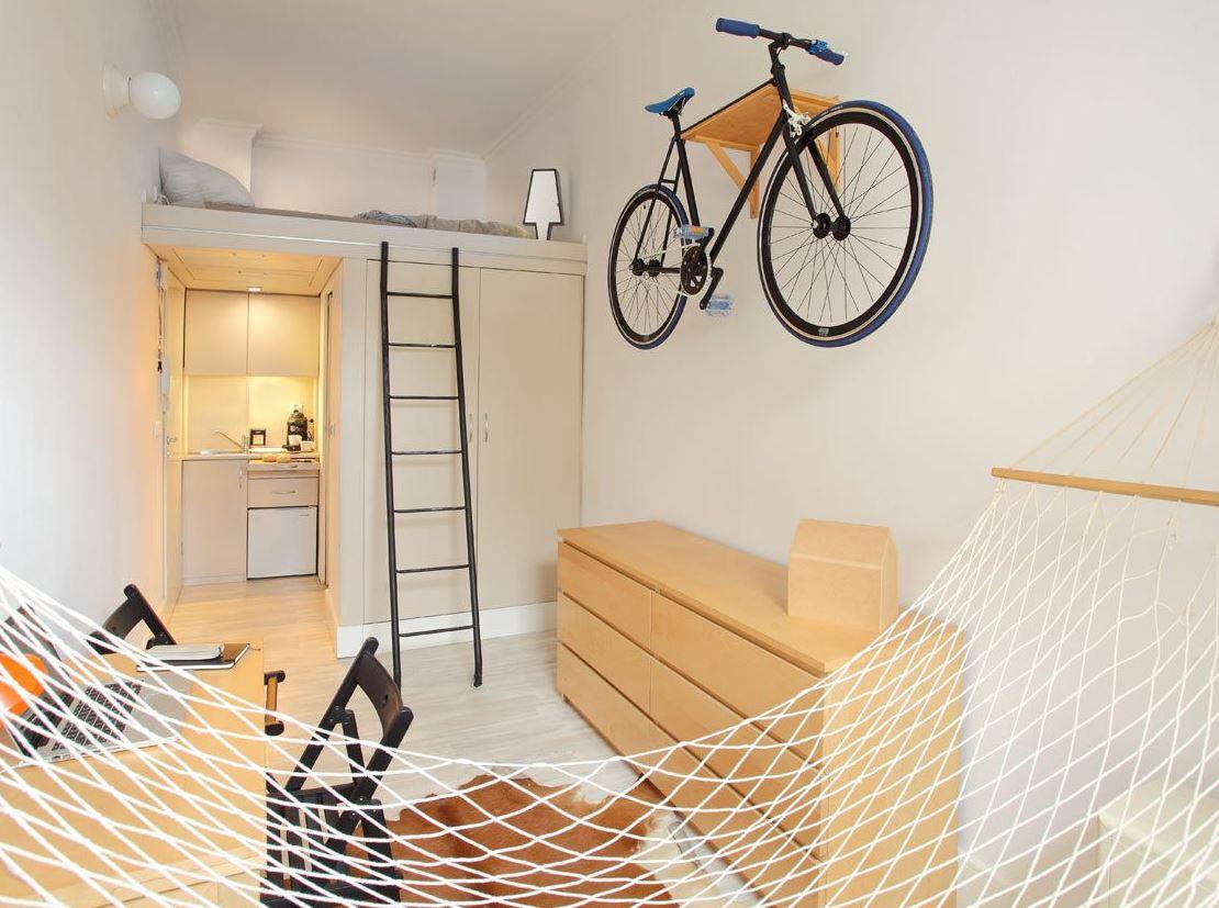 Micro Apartment vs Studio Apartment