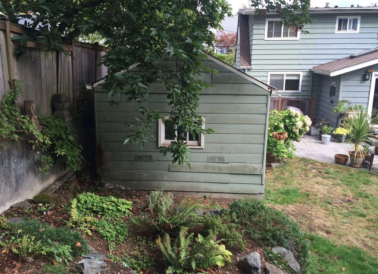Granny Pad Tiny House