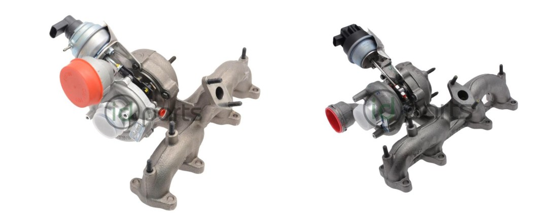 Turbo Showdown: VNT17 vs KP39 – Diesel News, Info and Guides