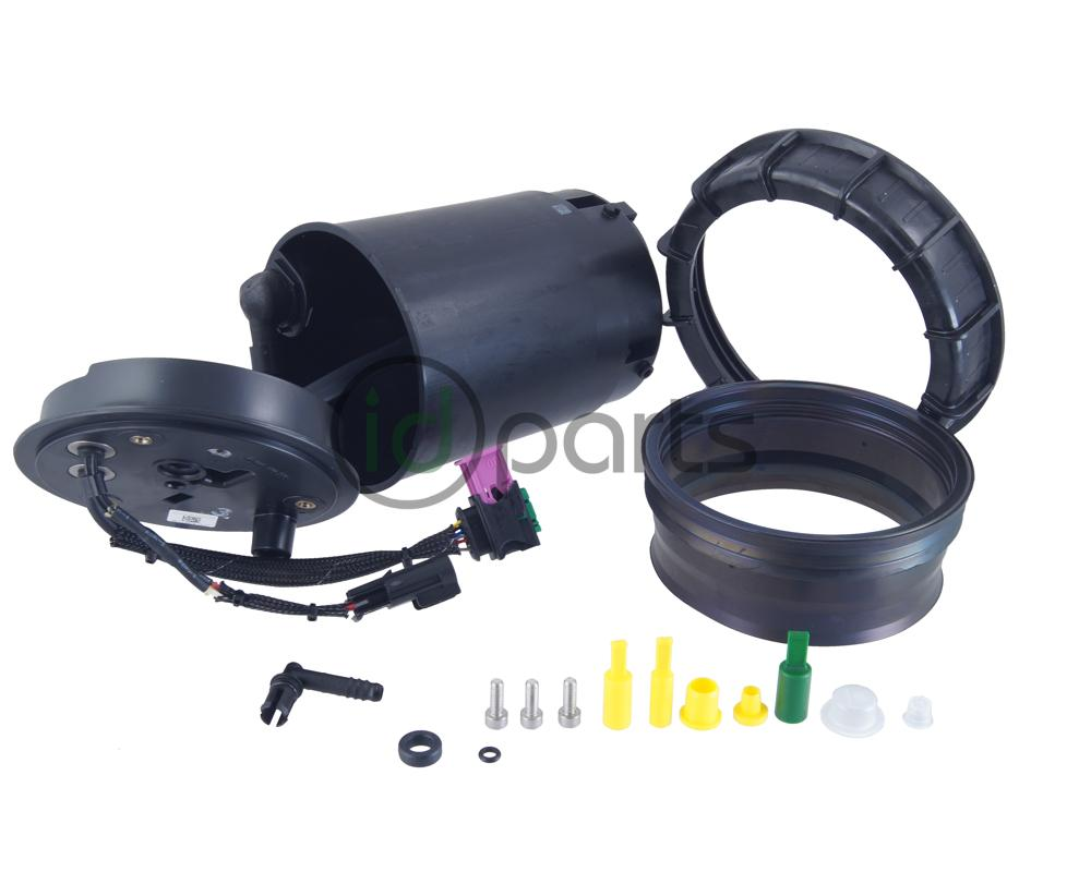 Cruze Diesel Def Reservoir Heater Failures News Info And 2003 Chevy Duramax Fuel Filter Housing One Of The Common Failure Items On A Gen1 Is Tank