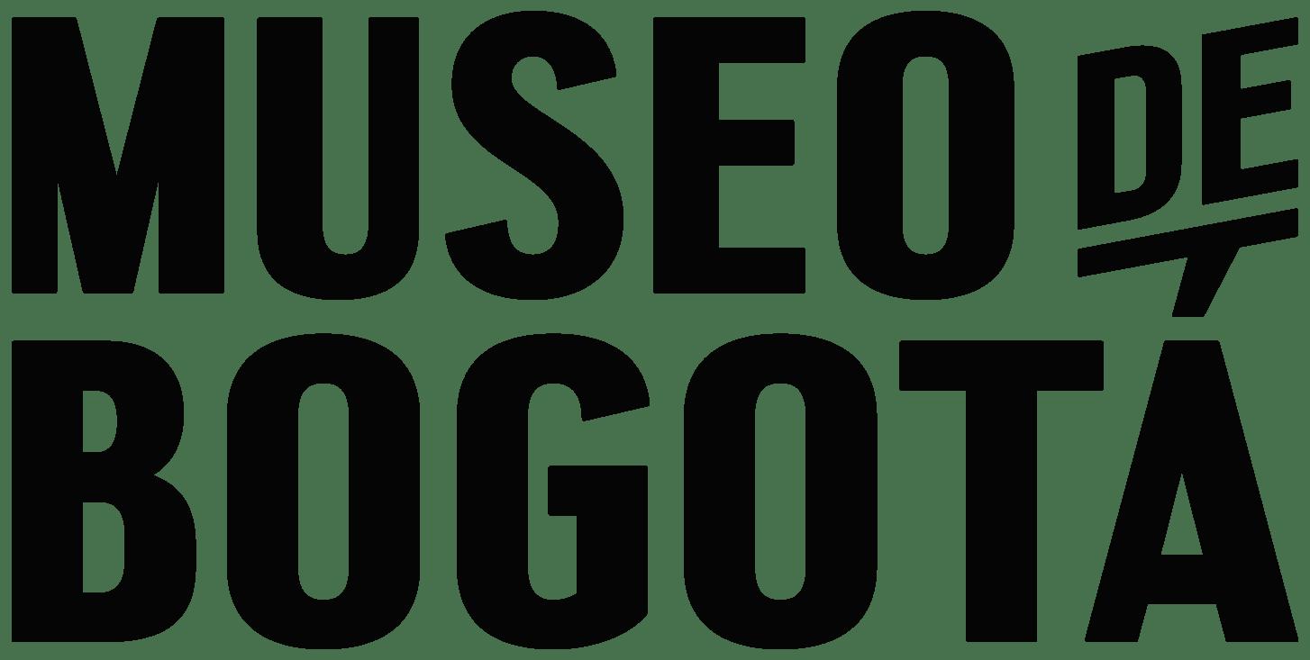 Logo_Museo de Bogotá_Negro