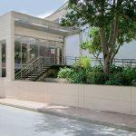 IDPC - Sede Palomar. Centro de documentación del IDPC.