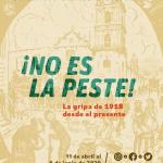 Museo de Bogotá - Exposición virtual - No es la peste
