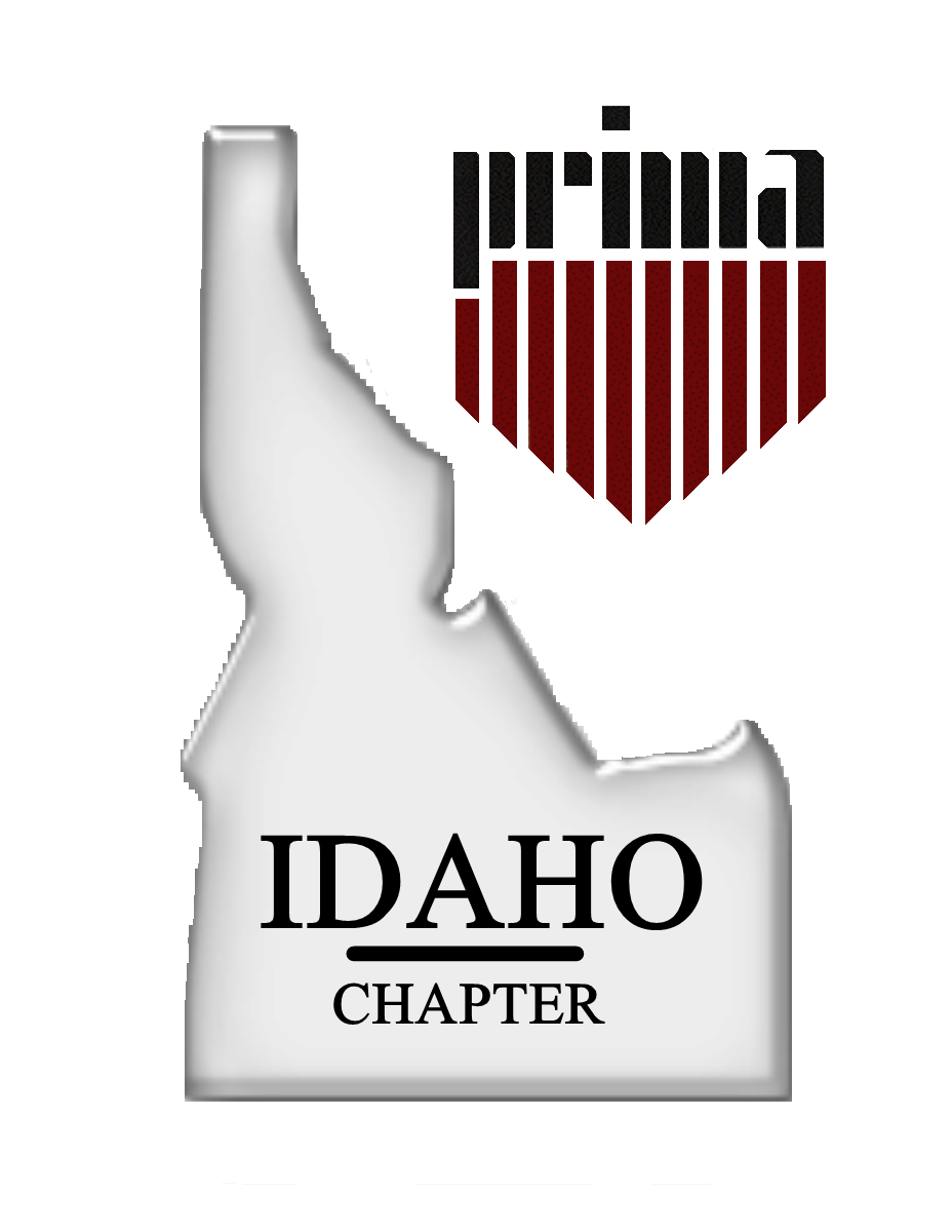 Idaho Chapter of PRIMA