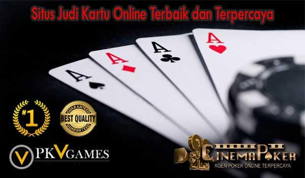 Situs Judi Kartu Online Terbaik dan Terpercaya - Situs Judi Kartu Online Terbaik dan Terpercaya