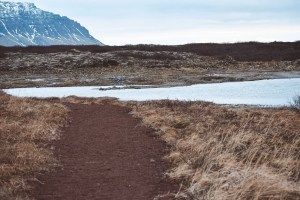 How to Get to Landbrotalaug Hot Spring Iceland 2019