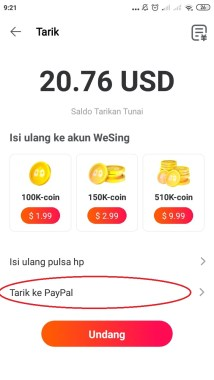 Cara Menghasilkan Uang Dari Bigo Live Idrbizz Com