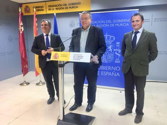 El CDTI ha financiado 240 proyectos de I+D+i en la Región de Murcia