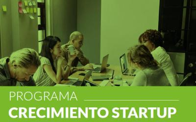 ENISA y la EOI lanzan en Madrid el Programa Crecimiento Startup