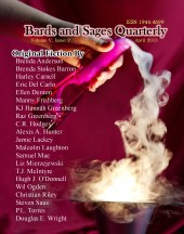"""""""Dice and a Prayer"""" -- Bards & Sages Quarterly"""