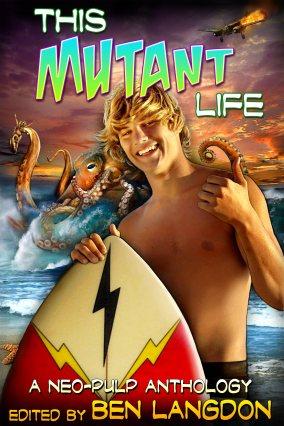 """Just a Regular Hero"" -- This Mutant Life"