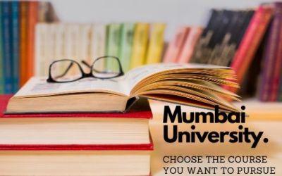 Top Courses in Mumbai University