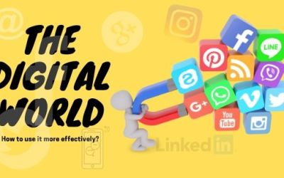 Tips for Using Social Media for All the Right Reasons