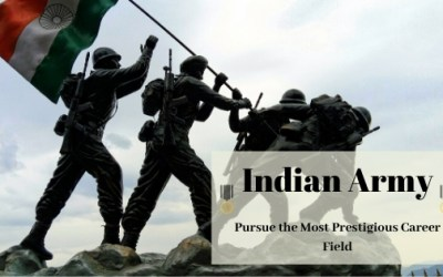 All You Need to Know: A Career in Indian Army