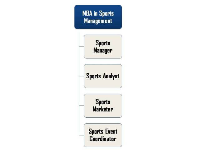 Career Options after MBA in Sports Management Degree