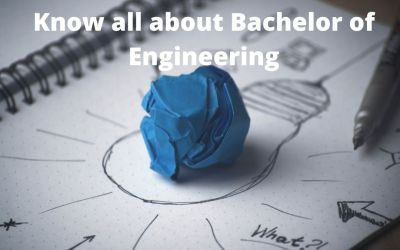 Bachelor of Engineering 2020: The degree, the exams, and the career prospects to succeed